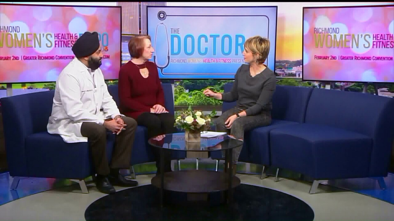 Dr. Tejwant Datta discusses bariatric weight losssurgery
