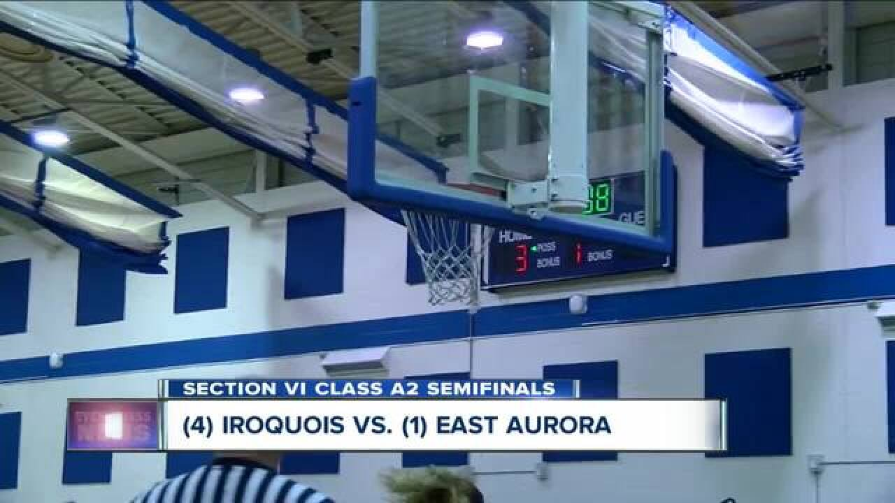 Finals set for Section VI Class A2 boys and...