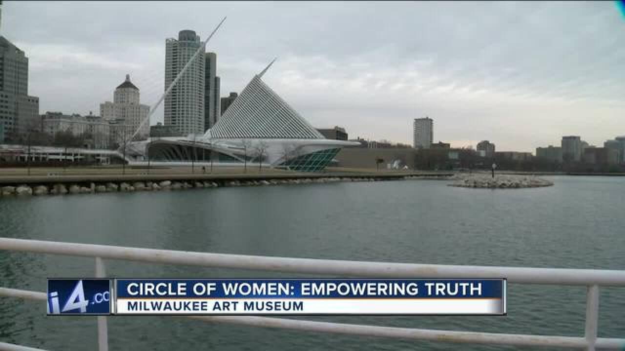 YWCA's 125th Circle of Women Celebration