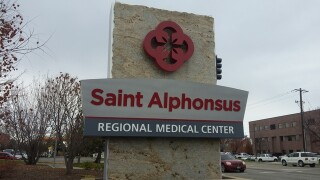 Saint Alphonsus plans to build new inpatient rehabilitation hospital in Boise