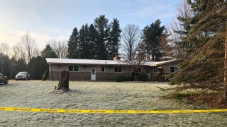 gaines township shooting 112419