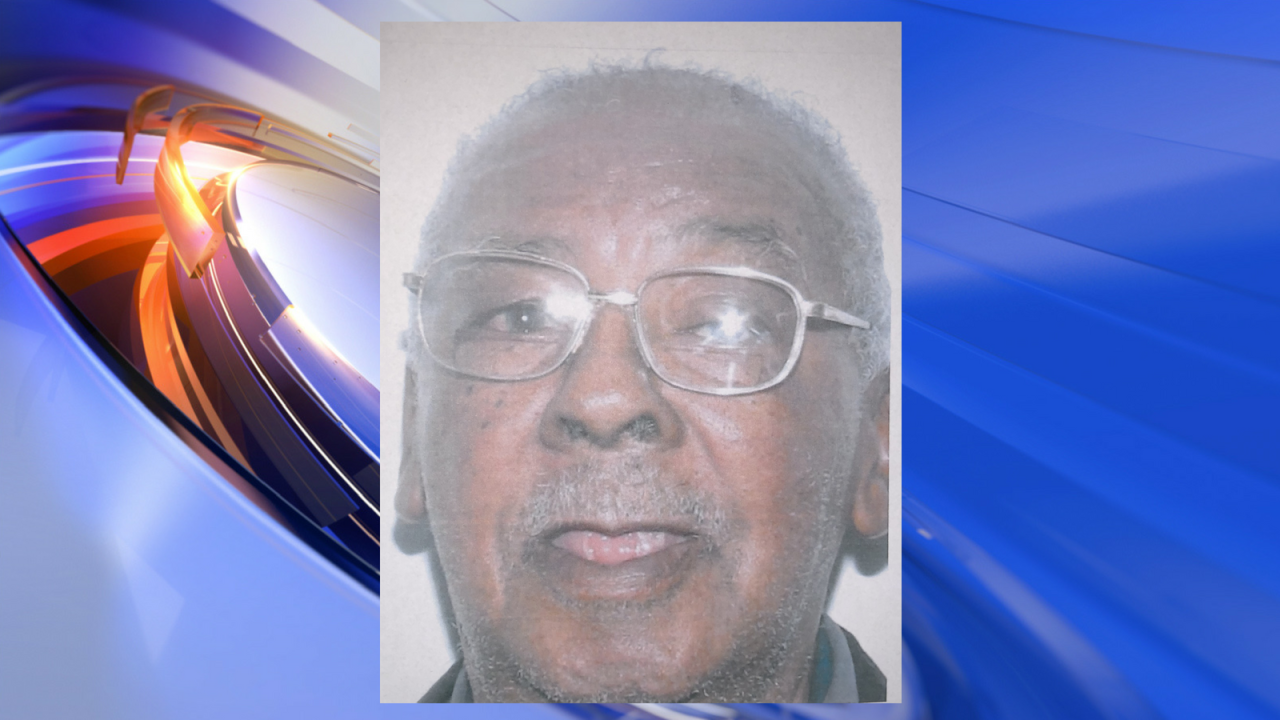 Abducted elderly Martinsville man found safe, suspect in custody