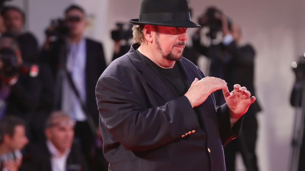 Report: Women accuse Hollywood director James Toback of sexual harassment