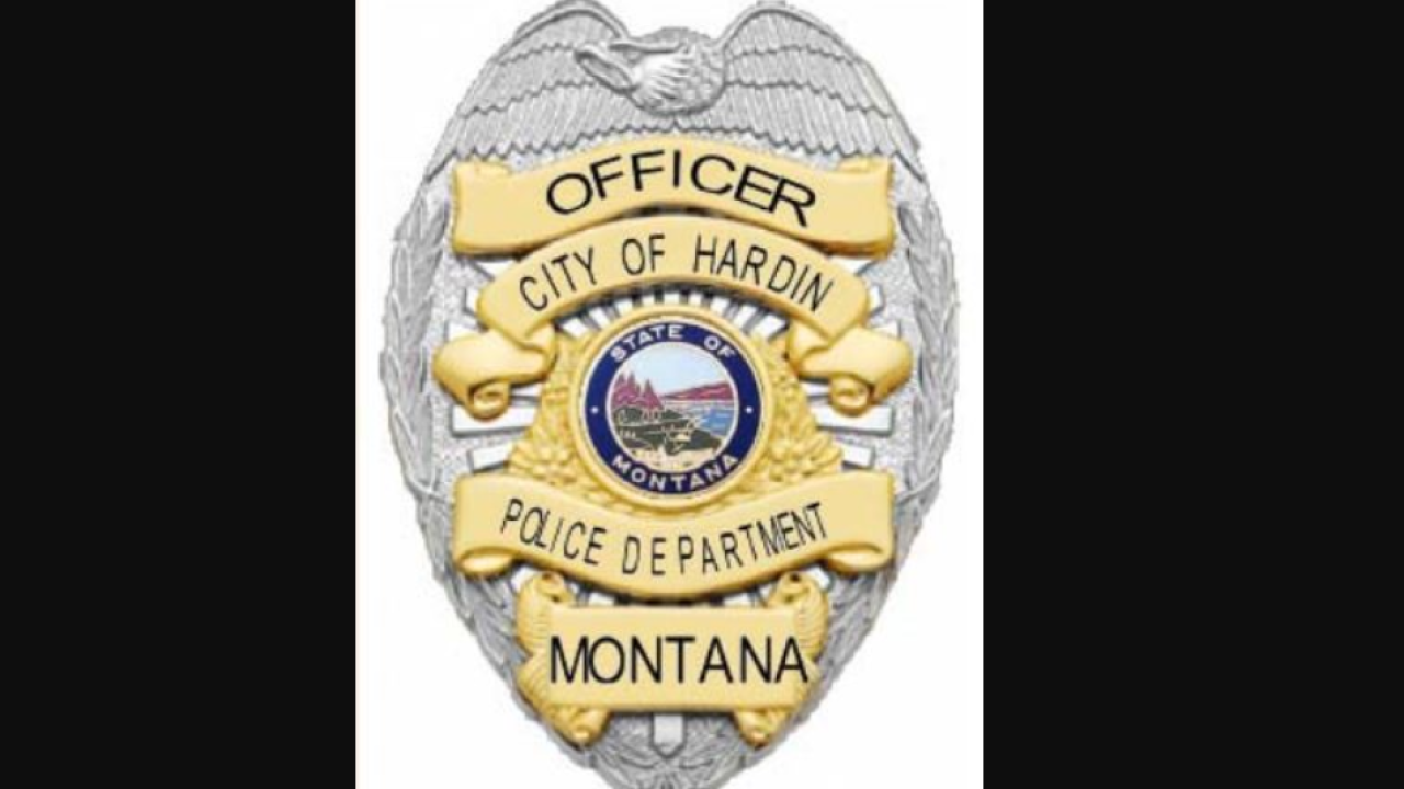 Hardin approves new city police department