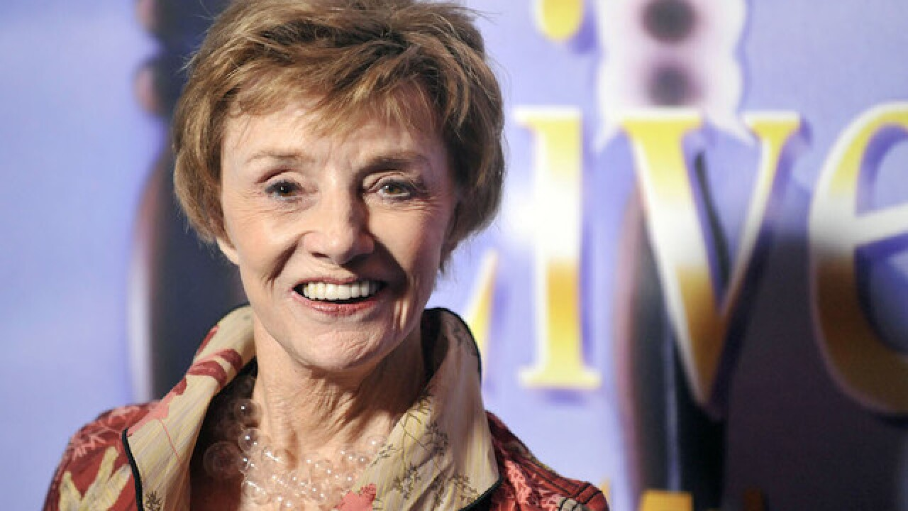 Longtime 'Days of Our Lives' star Peggy McCay dies at age 90