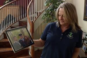 Lisa Acierno's daughter died by suicide