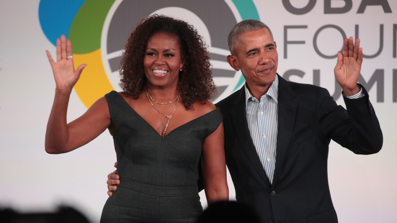 California elementary school to be renamed after Michelle Obama