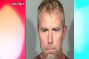 Vegas police arrest ex-USA Gymnastics coach for lewdness with a minor