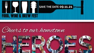 Harker Heights Food, Wine & Brew Fest 2021