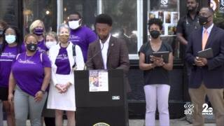 Upton, Druid Heights black infant mortality drops 75%