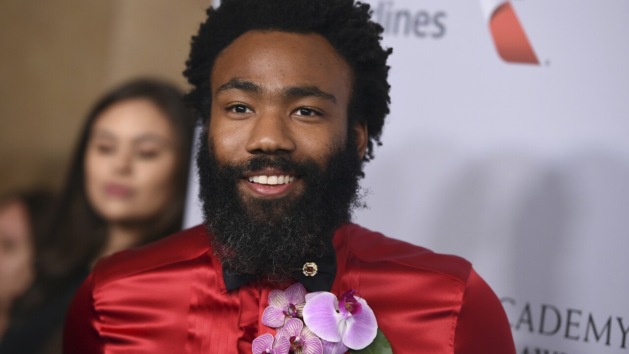 Donald Glover welcomed 3rd son during pandemic, he admits in interview