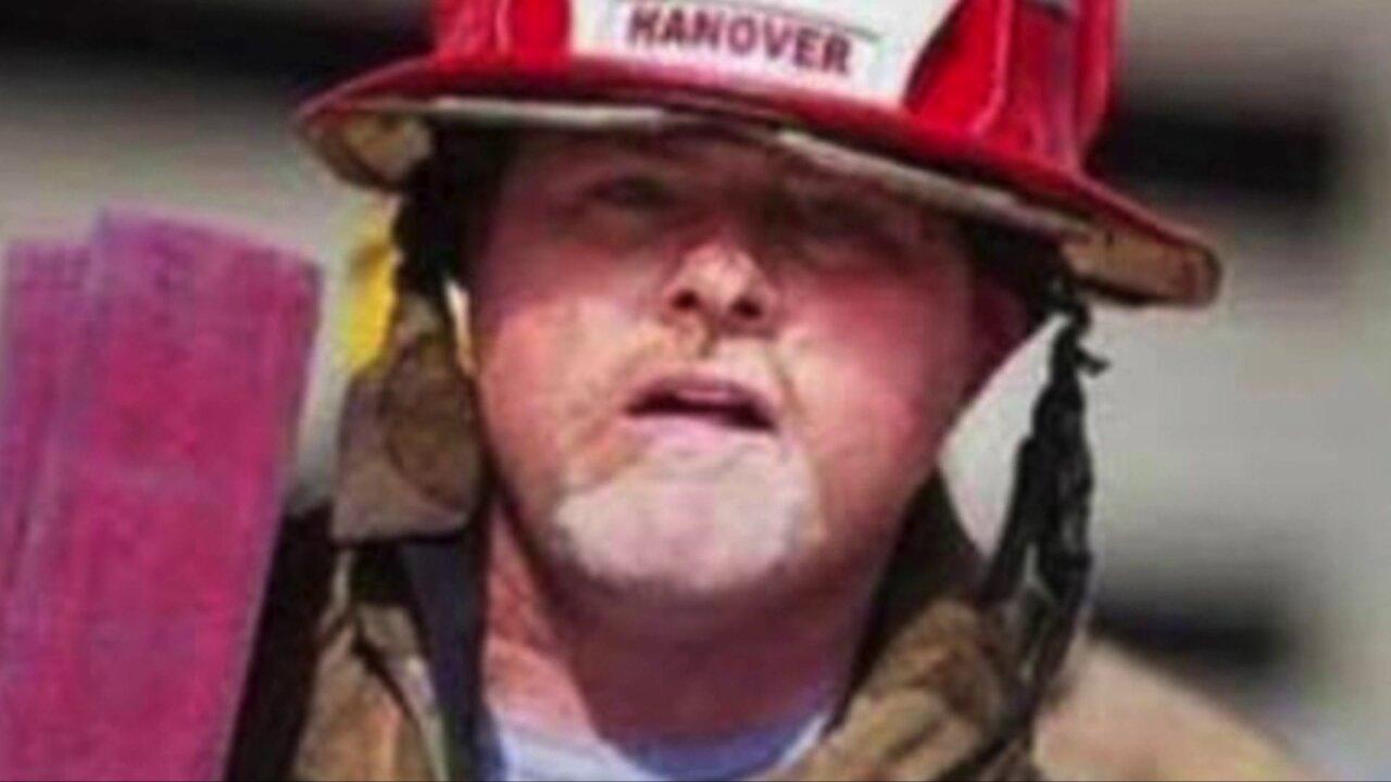 Lt. Brad Clark was devoted to family, 'loved fire service dearly,' friendsays