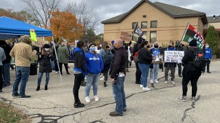 Protest-to-remove-Confederate-statue-and-Ryan-Kelley-in-Allendale-October-24-2020.jpg