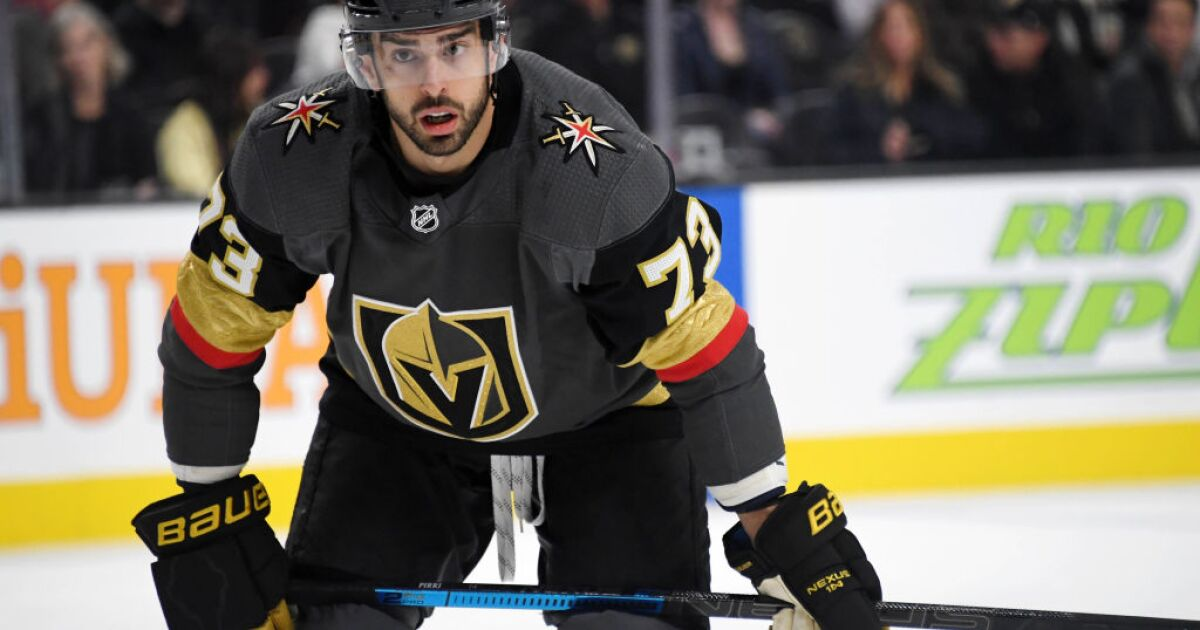 Golden Knights announce Nevada Day and Kids Day plans