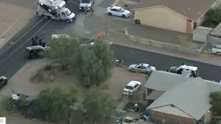 Police fatally shoot man in Casa Grande