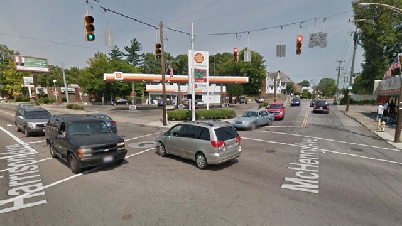 These 9 Cincinnati Intersections See The Most Pedestrian Involved Crashes