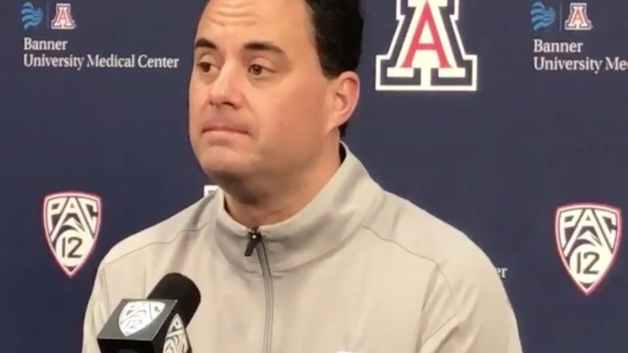 ESPN issues 2 corrections to Sean Miller wiretap report