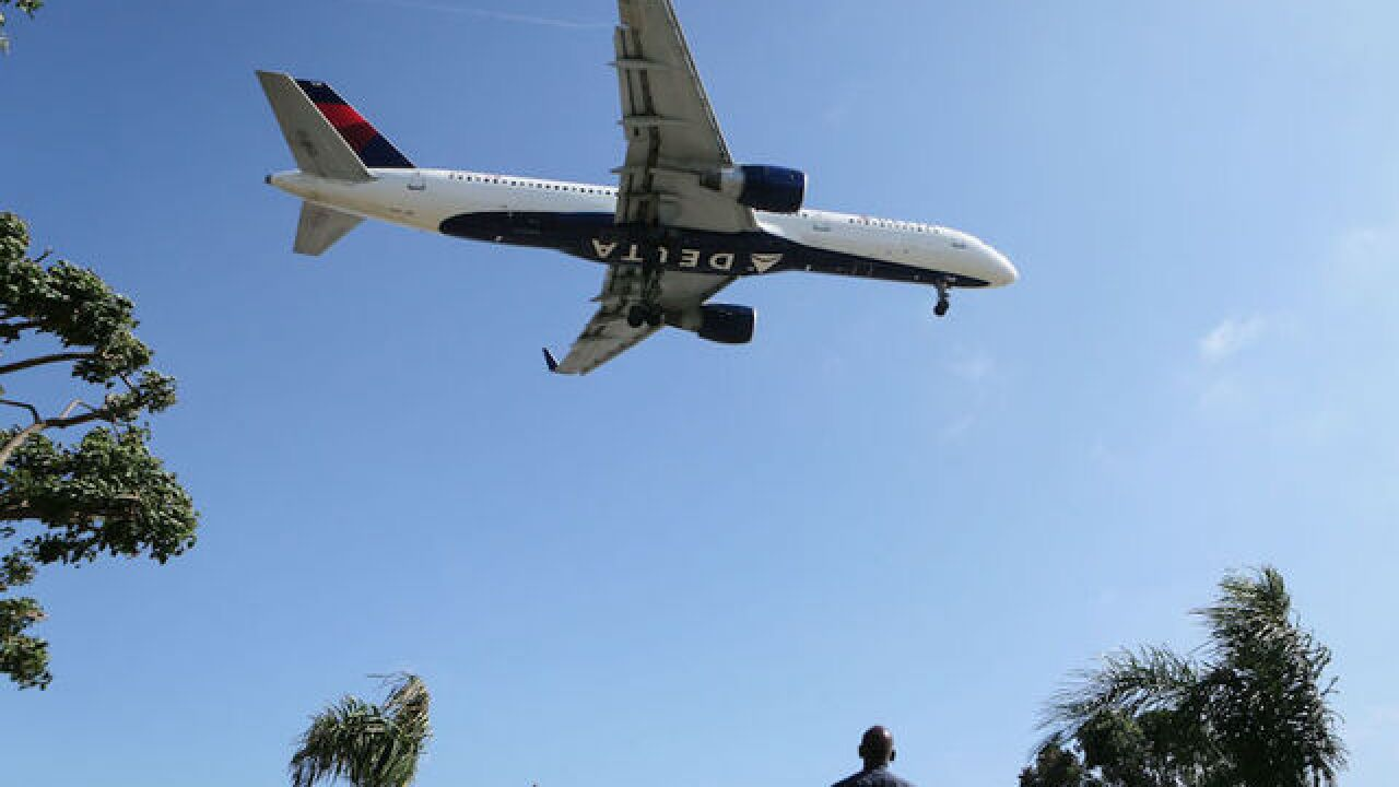Delta Air Lines to offer free in-flight Wi-Fi for passengers, CEO says