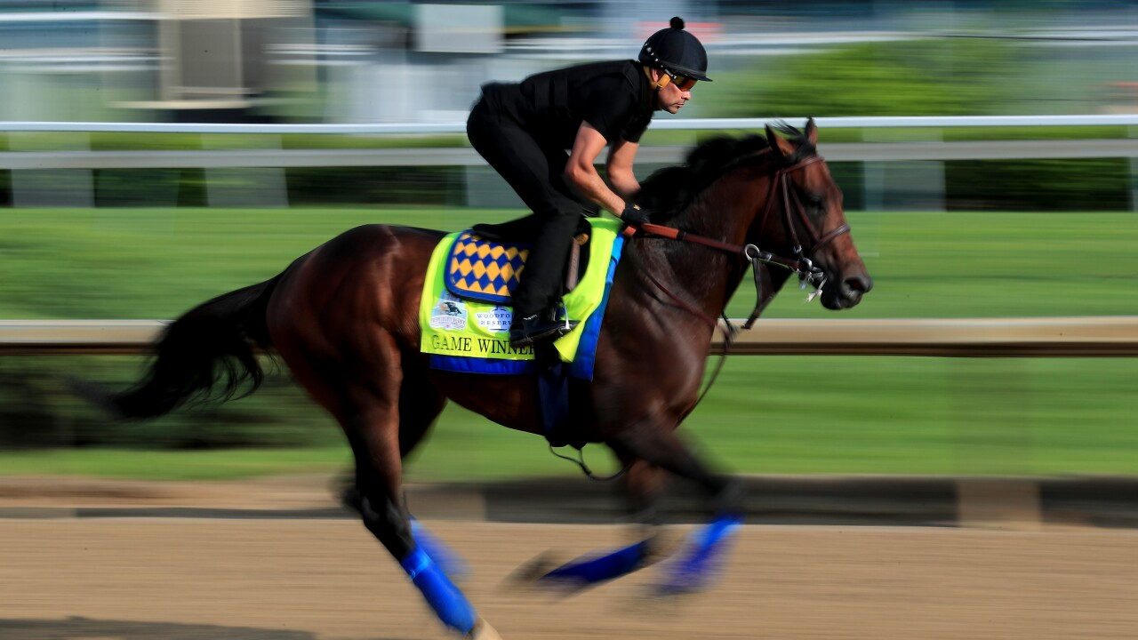 Derby 2019: 5 Game Winner new favorite in Kentucky Derby
