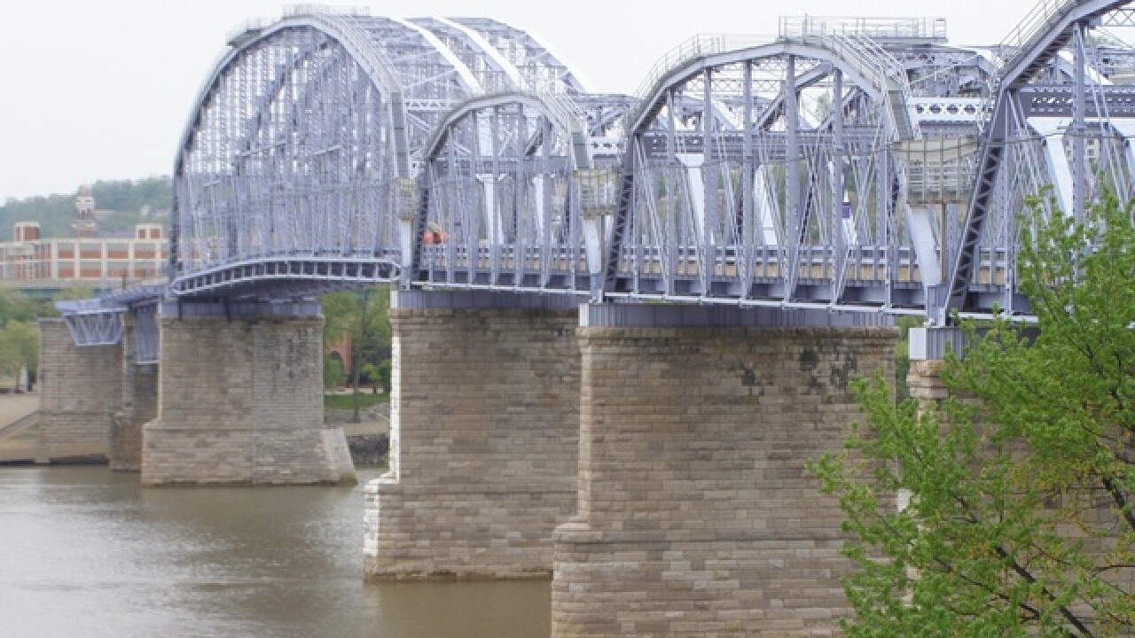Is Kentucky neglecting the Purple People Bridge?