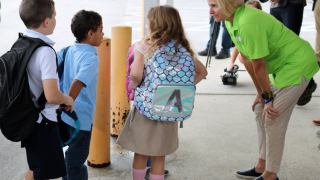 90 percent of teachers return to Florida county hardest hit by Hurricane Michael