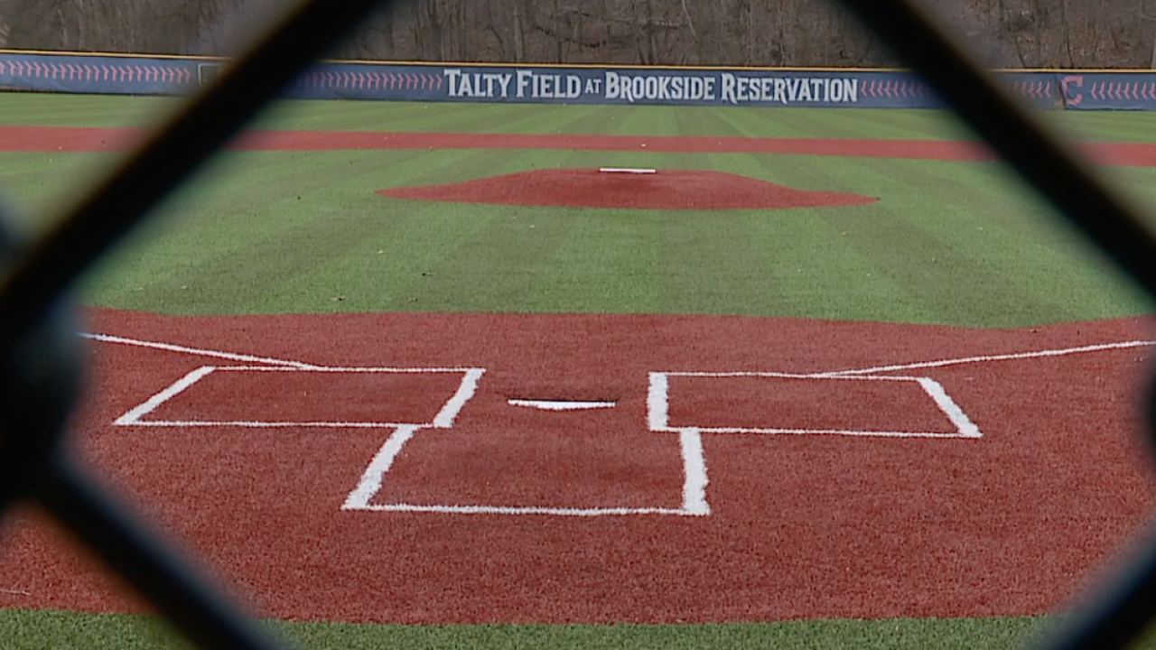 In-Depth: CLE youth baseball field issue leaves teens in the middle