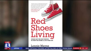 Booming Forward: 'Red ShoesLiving'