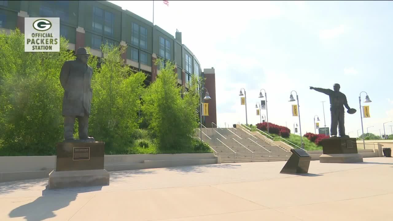 Packers fans 'excited' to see Lambeau Field return to full capacity