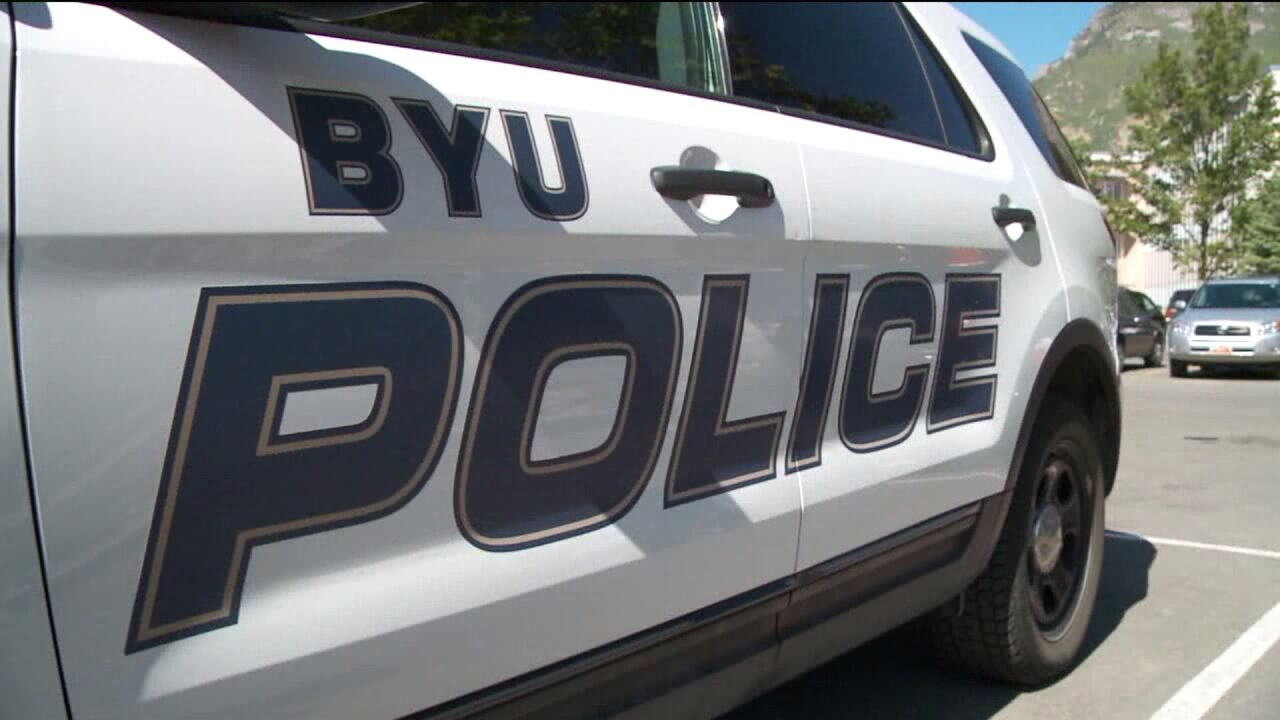 Utah Department of Public Safety moves to decertify BYUPolice