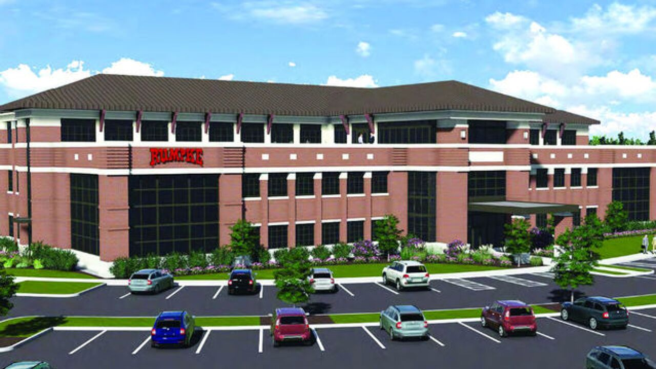 Port Authority partnering with Rumpke Waste & Recycling on new headquarters