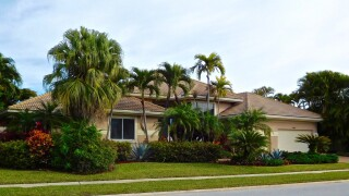 A house in Boca Raton (file photo)