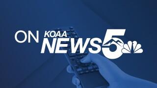 KOAA 5 tv listings