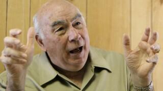 Coal magnate Robert Murray dies; he long fought regulators