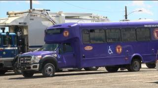 City looks at new shared ride system