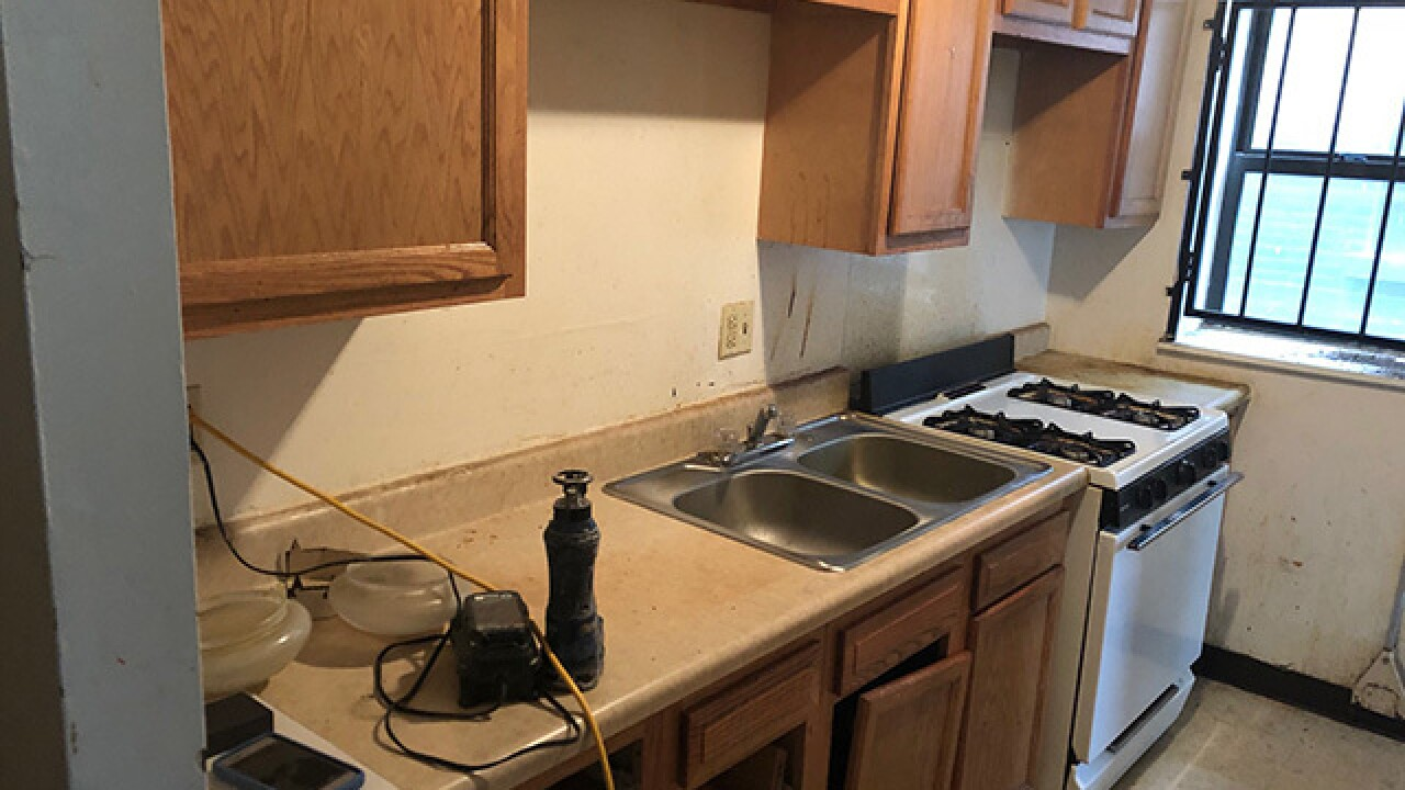 Councilman: Apartment issues are systemic