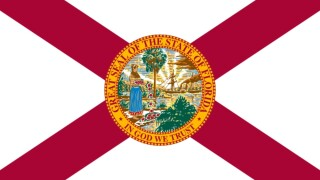 Florida ranked as third most dangerous state in America