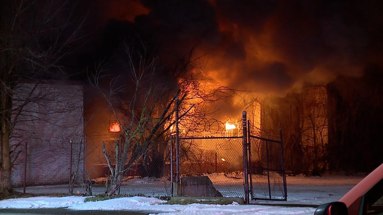 Cedar Ave church fire CLE 1.jpg