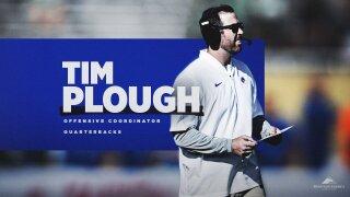 Tim Plough BS