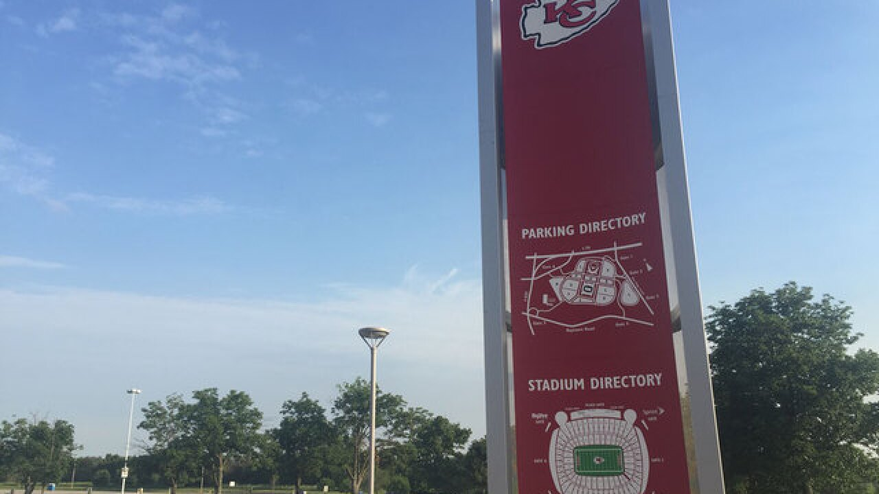$40 parking coming to Arrowhead Stadium
