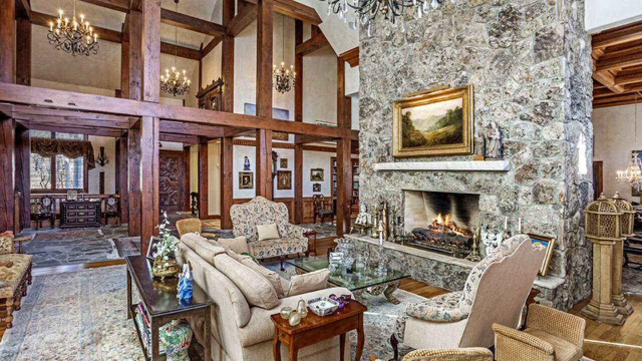 Colorado Dream Homes: Opulent Edwards homes listed for nearly $7M