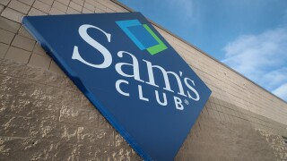 Some $50 gift cards on sale for $37.50 at Sam's Club