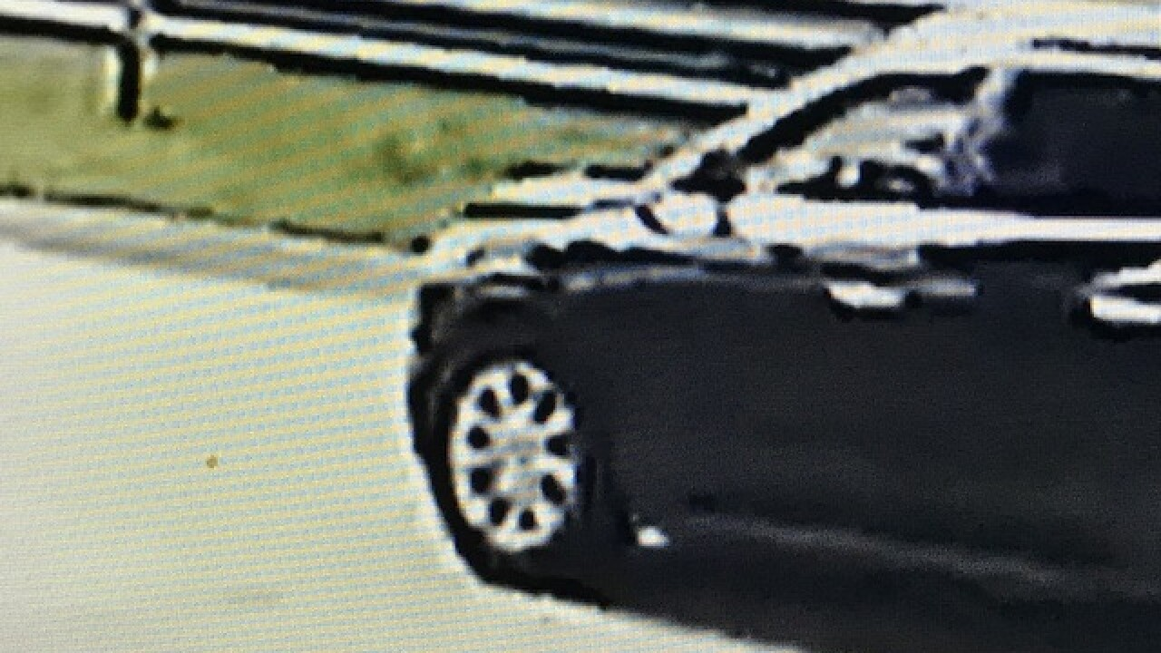 Pics of vehicle wanted in deadly hit-and-run