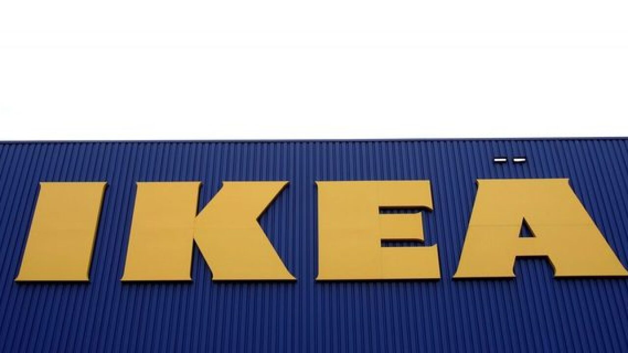 Ikea coupon: $25 off when you spend $150
