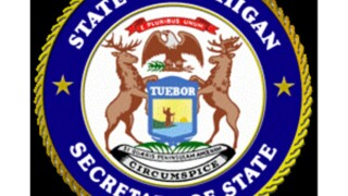 Michigan Secretary of State computer systems back online