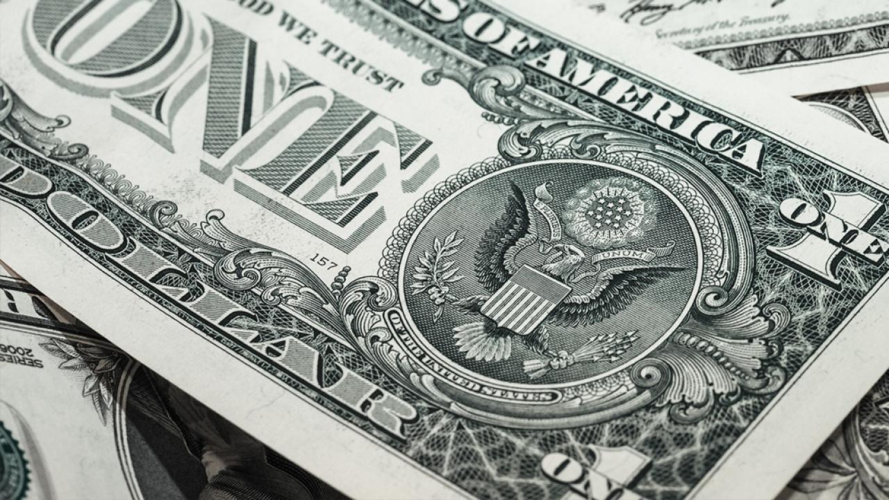 Florida's minimum wage increase will take effect January 1, 2020