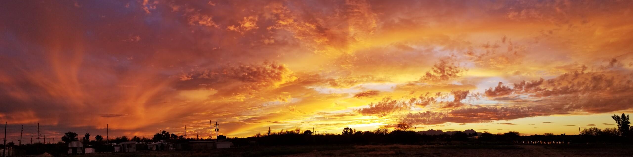 UA-Tucson Sunset Wyatt C Morgan.jpg