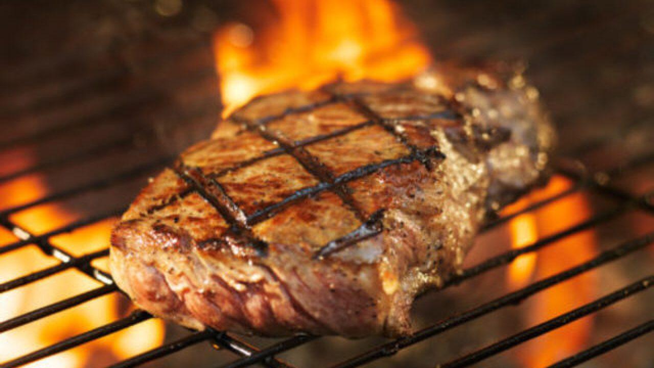 Steakhouse owner promises to provide 15,000 free steak dinners if NKU beats Kentucky