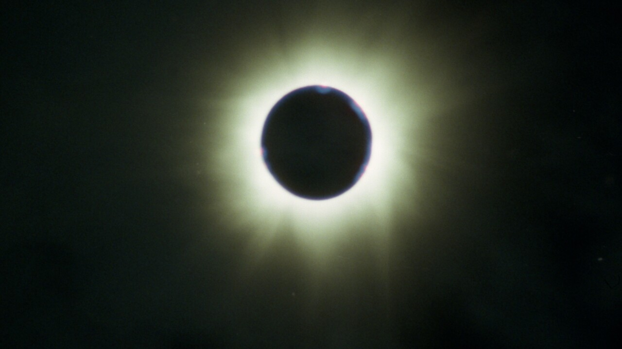 Local astronomer to discuss August total eclipse