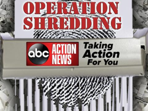 Operation Shredding