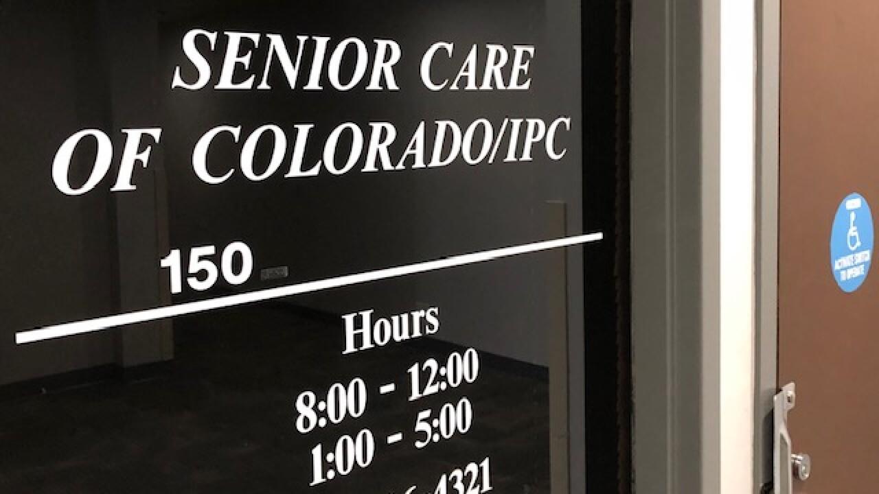 Senior Care of Colorado Aurora Clinic